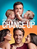 The Change-Up poster thumbnail