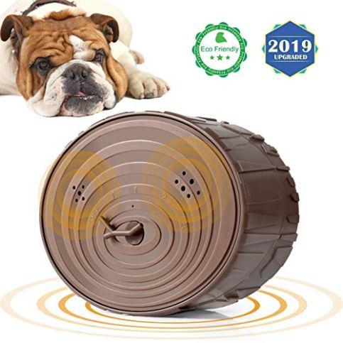 Anti-Barking-Device-Mini-Bark-Control-Device-Outdoor-Anti-Barking-Ultrasonic-Dog-Bark-Control-Sonic-Bark-Deterrents-Silencer-Stop-Barking-Bark-Stop-Repeller-Dog-bark-Control