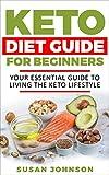 Keto Diet Guidе for Bеginnеrѕ: Your Essential Guidе to Living thе Keto Lifеѕtуlе