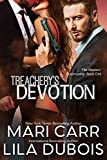 Treachery's Devotion (Masters' Admiralty Book 1)