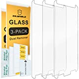 [3-Pack]-Mr Shield for Motorola Moto Droid Turbo 2 / Moto X Force [Tempered Glass] Screen Protector with Lifetime Replacement Warranty