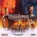 Crafty Games Mistborn: House War Boardgame