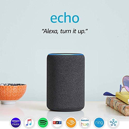 Echo-3rd-Gen-Smart-speaker-with-Alexa-Charcoal