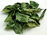 Bulk Herbs: Curry Leaf (Organic)
