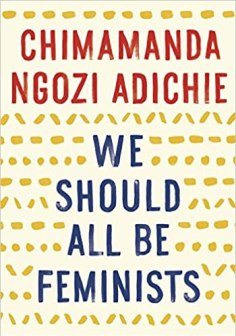 Image result for we should all be feminists