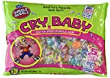 Cry Baby Sour Bubble Gum 12oz. by Candy Crate