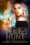 Trickster's Hunt (Three Tricksters Book 1)