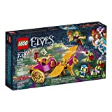LEGO Elves Azari & The Goblin Forest Escape 41186 Building Kit (145 Piece)
