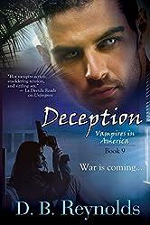 Deception (Vampires In America Book 9)
