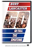 Go Tell the Spartans poster thumbnail