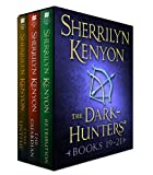 The Dark-Hunters, Books 19-21: (Retribution, The Guardian, Time Untime) (Dark-Hunter Collection Book 7)