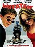Big Fat Liar poster thumbnail
