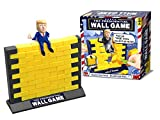 The Trump Presidential Wall Game - MAGA