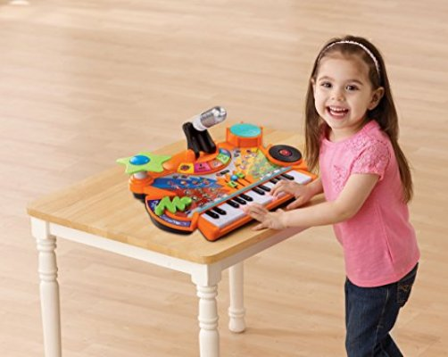Top 10 Best Musical Toys For 2 Year Olds - Top Reviews ...