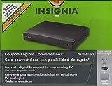 Insignia Digital-to-Analog DTV Converter for Analog TVs