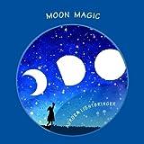 Moon Magic: A child's book of moonlight magick. (Magickally Inspired) (Volume 3)