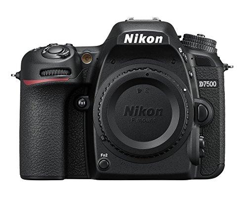 Nikon D7500 Digital SLR (Body)