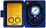 Yellow Jacket 78060 Complete Test Kit, 0-35' W.C