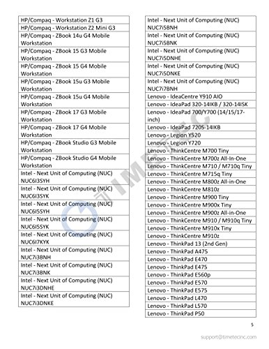 Timetec-Hynix-IC-16GB-DDR4-2400MHz-PC4-19200-Non-ECC-Unbuffered-12V-CL17-2Rx8-Dual-Rank-260-Pin-SODIMM-Laptop-Notebook-Computer-Memory-Ram-Module-Upgrade-S-Series-16GB