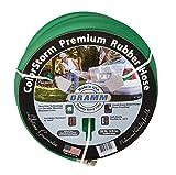 Dramm 17104 Hose ColorStorm Premium, 5/8' X25' Green