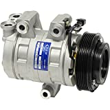 UAC CO 21516JC A/C Compressor