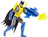 DC Comics Justice League Action Wing Tech Batman Figure