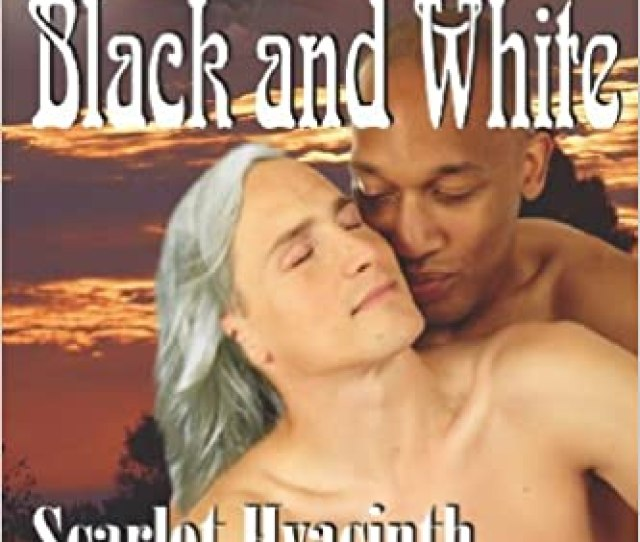 Amazon Com Black And White The S E X Factor 4 Siren Publishing Classic Manlove 9781622414284 Scarlet Hyacinth Books