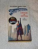 Superman, Last Son of Krypton