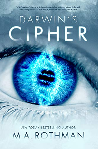 Darwin's Cipher by [Rothman, M.A.]