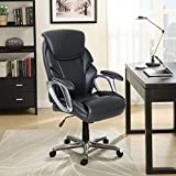 Serta Manager's Office Chair, Black 47951