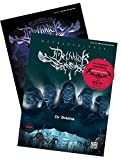 Dethklok -- Dethalbums I & II Guitar TAB Bundle: Authentic Guitar TAB, 2 Books & DVD (Authentic Guitar Tab Editions)