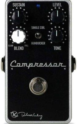 best guitar compressor pedal - Keeley Compressor Plus Compressor Pedal