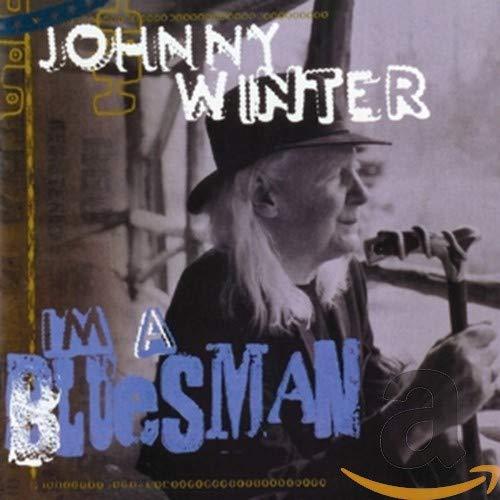 I'm a Bluesman: Johnny Winter, Johnny Winter: Amazon.fr: Musique