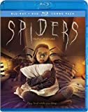 Spiders Triple Feature [Blu-ray]
