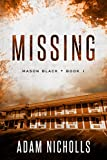 Missing (Mason Black Book 1)