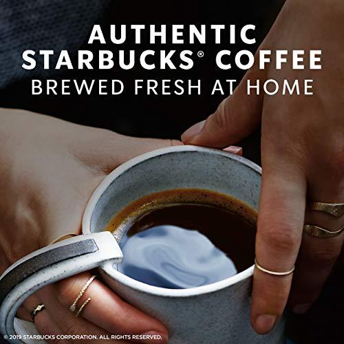 Starbucks Coffee K-Cup Variety Pack