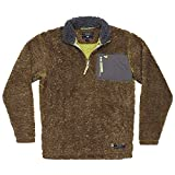 Product review for Southern Marsh Piedmont Range Sherpa Pullover