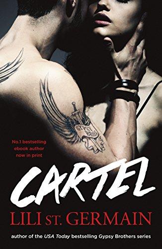 Cartel by Lili St. Germain