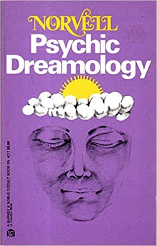 Download Psychic Dreamology (A Barnes & Noble Occult Book)