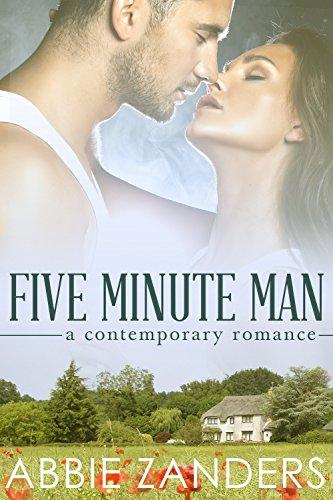 Five Minute Man by Abbie Zanders