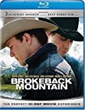 Brokeback Mountain [Blu-ray]