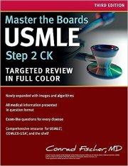 Kết quả hình ảnh cho Master the Boards USMLE Step 2 CK Volume: Author(s): Conrad Fischer