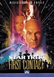 Star Trek First Contact poster thumbnail