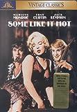 Some Like It Hot poster thumbnail