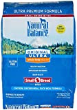 Natural Balance Original Ultra Whole Body Health Small Bites