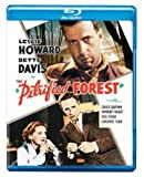 Petrified Forest, The (BD) [Blu-ray]