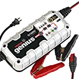 NOCO Genius G15000 12V/24V 15 Amp Pro-Series Battery Charger and Maintainer
