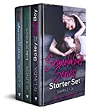 Scandalous Series Starter Set: Books 1-3