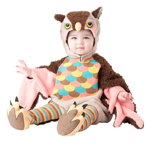 California Costumes Owlette Infant Costume