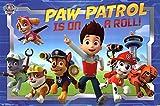 "Trends International Nickelodeon Paw Patrol Crew Wall Poster 22.375"" x 34"""